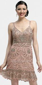 Vintage Inspired Cocktail Dresses