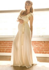 Watters Maternity Bridesmaid Dresses