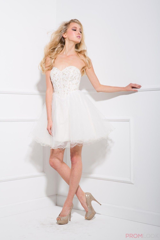 White Camo Wedding Dresses