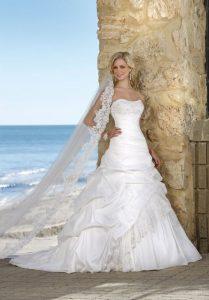 Beach Dresses for Wedding