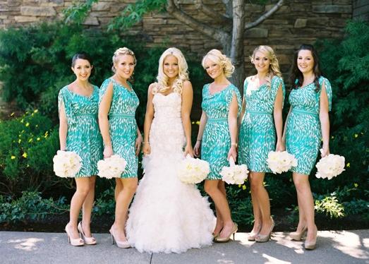 Wedding Dresses Bridesmaid Dress S