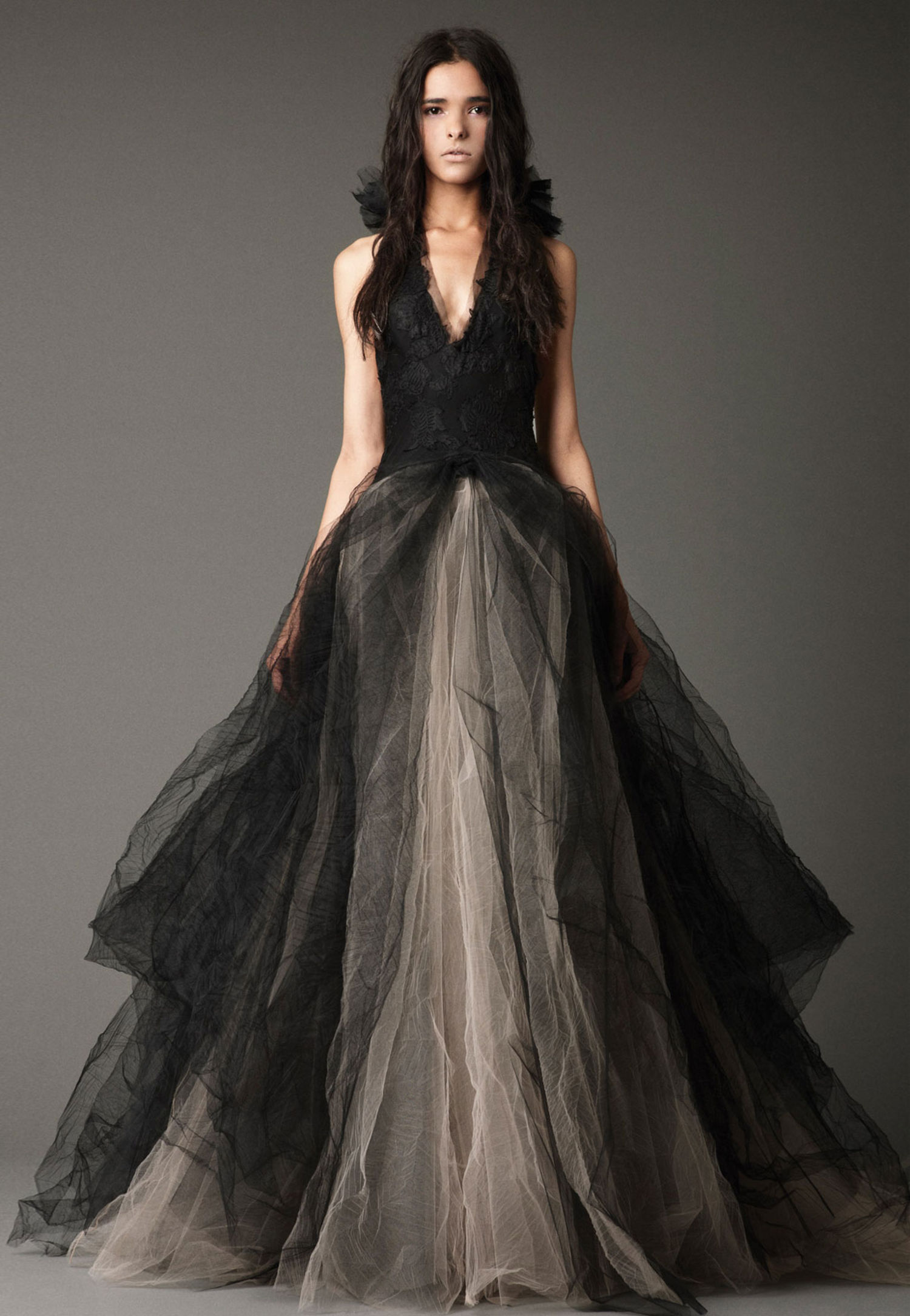 Black Wedding Dresses | Dressed Up Girl
