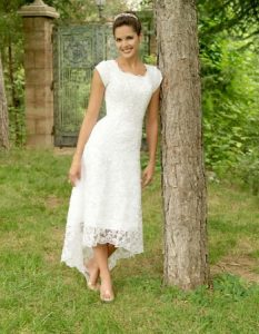 Casual Wedding Dresses for Summer