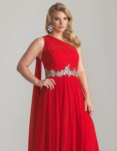 Cheap Prom Dresses Plus Size