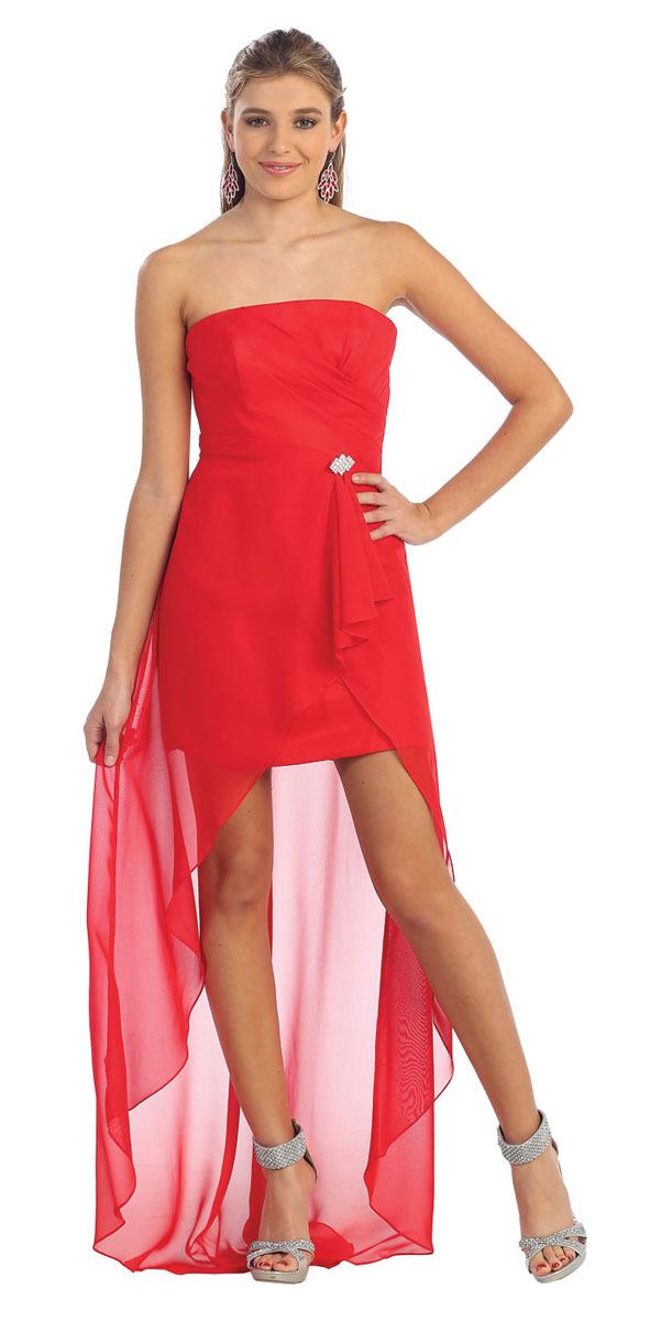 Quinceanera dama dresses dressed up girl