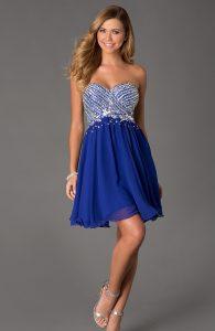 Dama Quinceanera Dresses