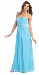 Damas Dresses for Quinceaneras