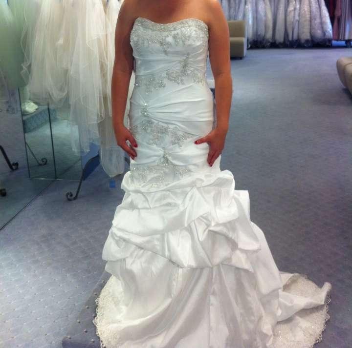 Disney Wedding Dresses Dressedupgirl Com