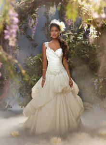 Disney Fairytale Wedding Dresses