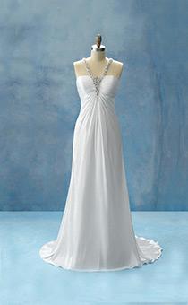 Disney Jasmine Wedding Dress