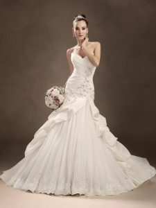 Disney Themed Wedding Dresses