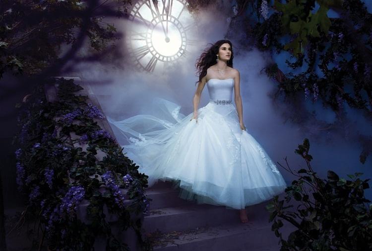 Disney Wedding Dresses | Dressed Up Girl