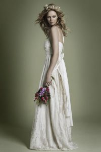 Hippie Wedding Dress Designers