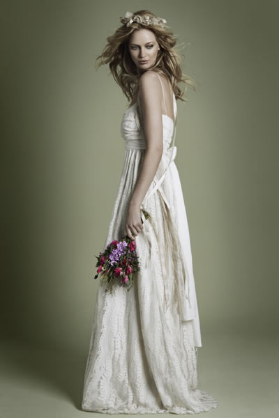 Vintage Hippie Wedding Dresses Hippie Wedding Dress Designers