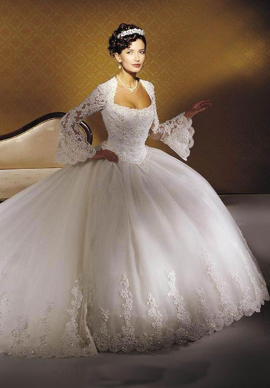 Princess wedding dresses for cheap