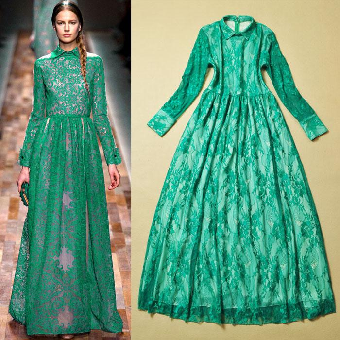 Green Lace Dress Dressedupgirl Com