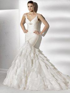 Mermaid Dresses Wedding
