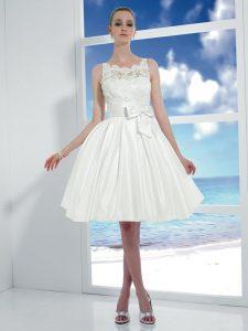 Modest Short Wedding Dresses