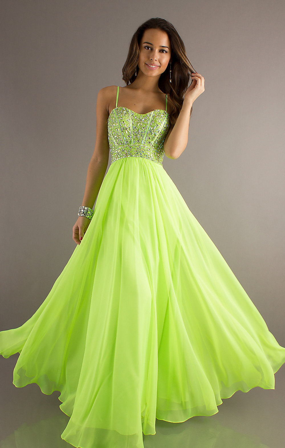 Watch - Dresses neon for quinceanera video