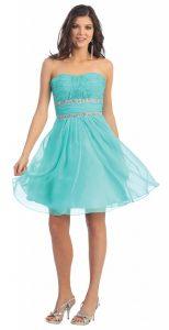 Quinceanera Dama Dresses
