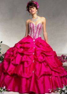 Quinceanera Disney Dresses