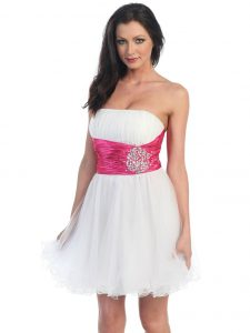 Quinceanera Dresses for Damas
