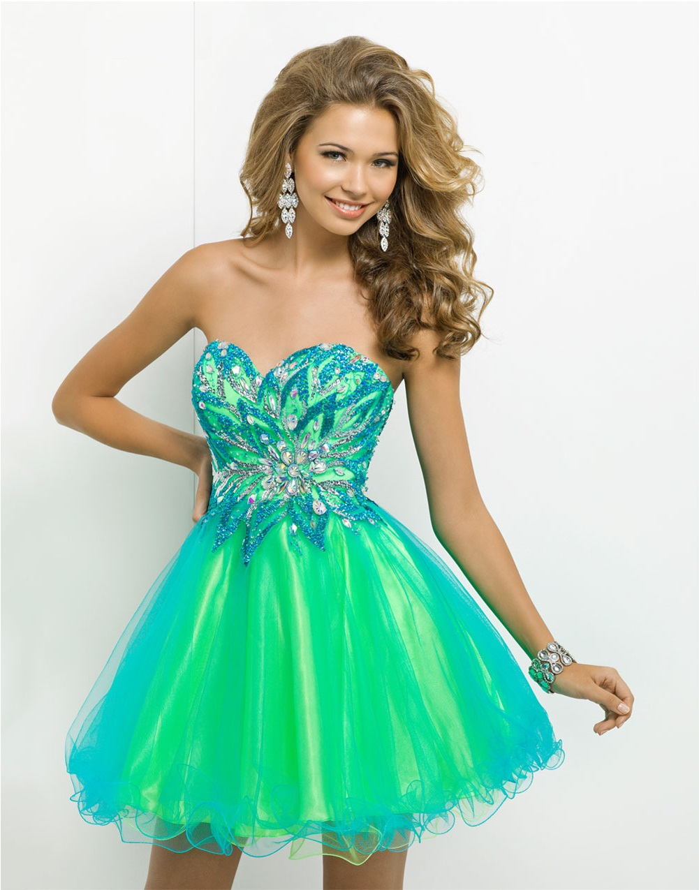 Short Quinceanera Dresses Dressedupgirl Com