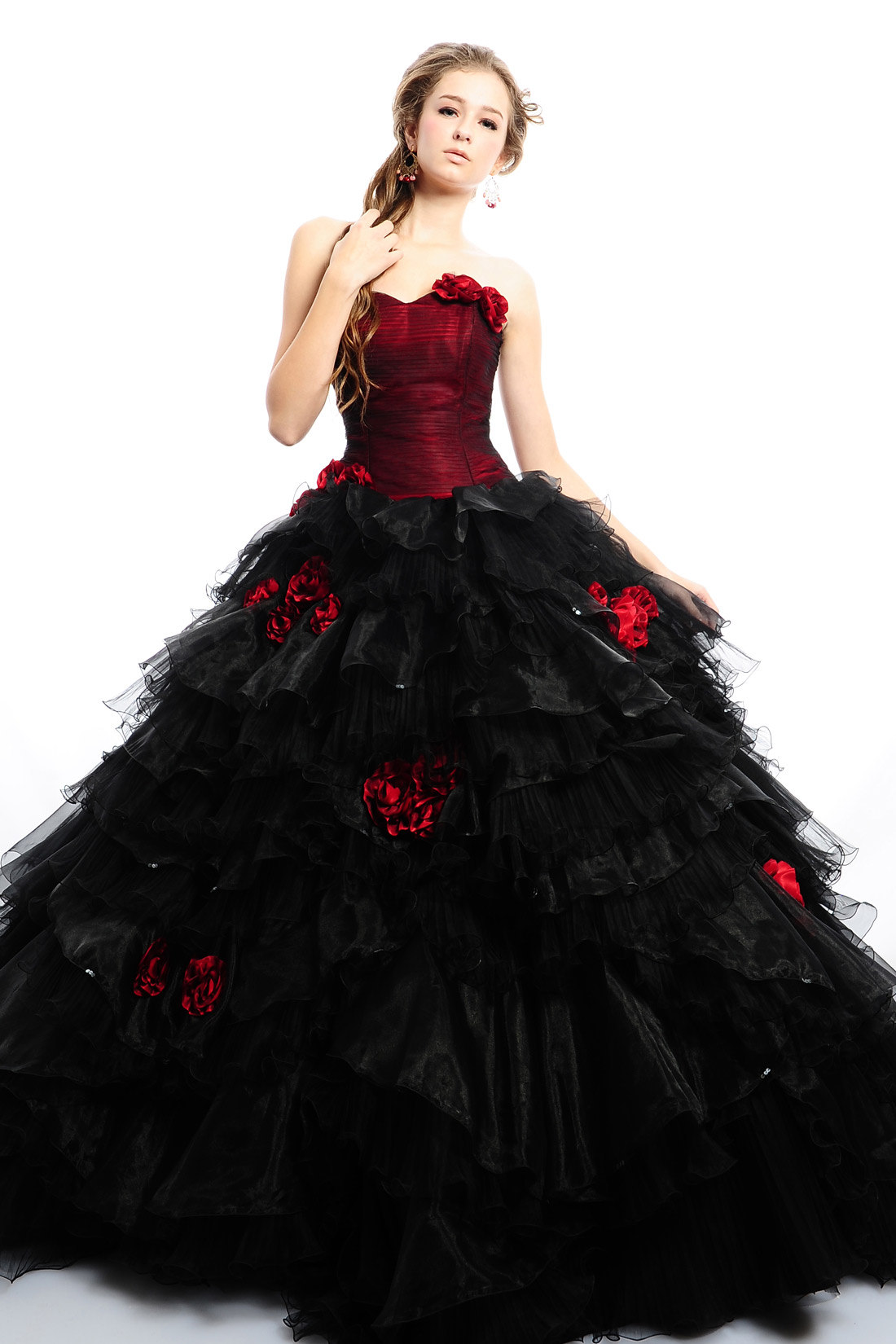 Quinceanera Dress | Dressed Up Girl