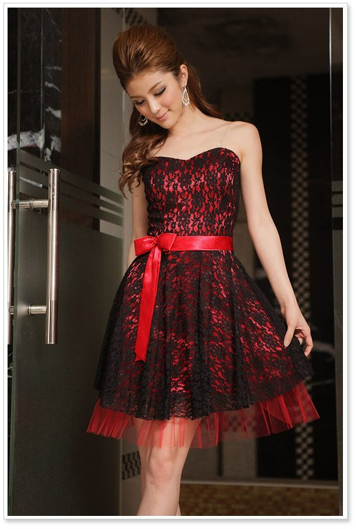Red Wedding Dresses | Dressed Up Girl