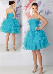 Short Quinceanera Dresses for Damas