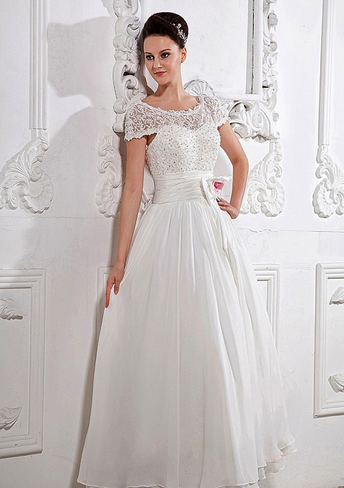 Wedding Short Wedding Dresses