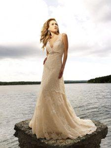 Wedding Beach Dresses