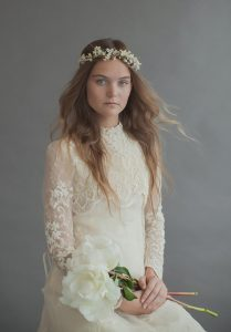 Wedding Dress Bohemian