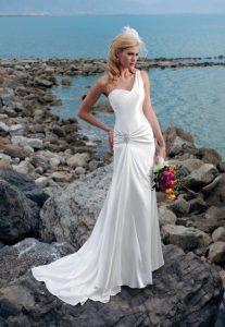 Wedding Dress for Beach Wedding