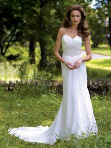 Wedding Dresses Casual