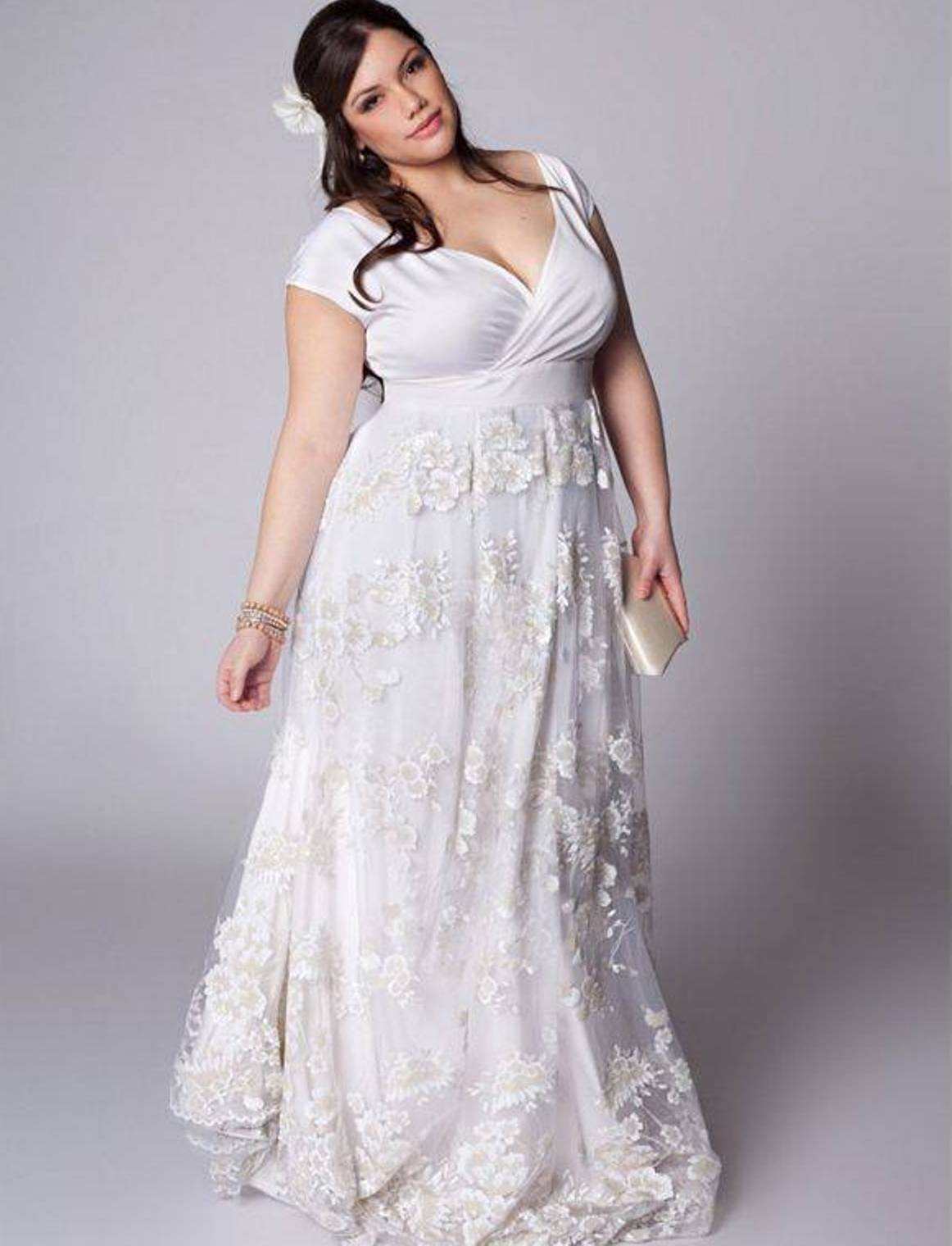 plus size wedding dresses plus sized wedding dresses Wedding Dresses for Plus Size Women