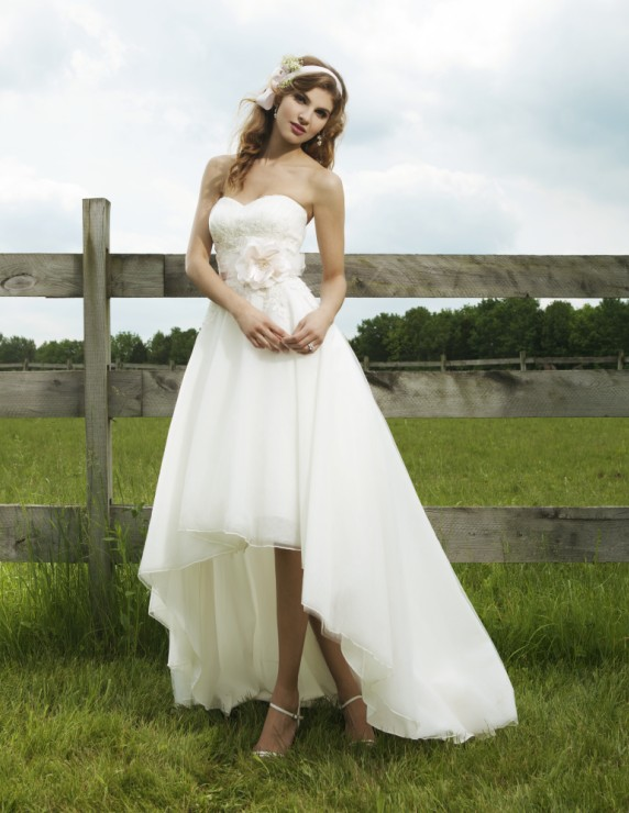 Wedding Dress For Short Brides : Short wedding dresses dressed up girl