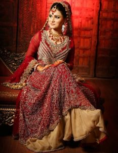 Wedding Indian Dresses