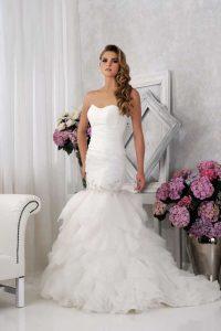 Wedding Mermaid Dresses