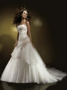 Wedding Princess Dresses