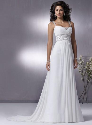 Casual Wedding Dresses Dressedupgirl Com