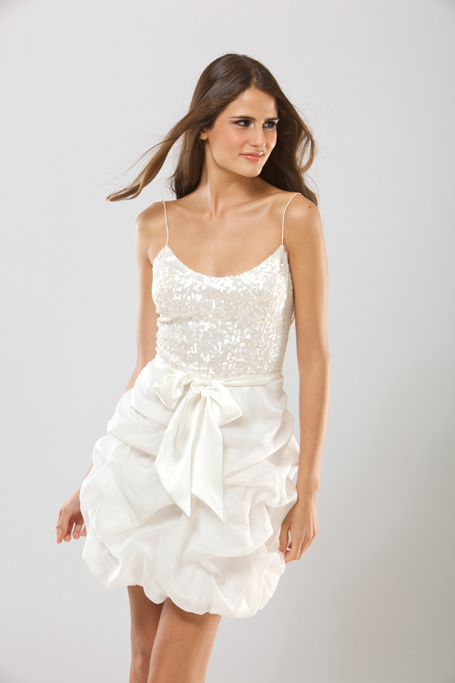 Short wedding dresses dressed up girl white short wedding dresses junglespirit Image collections