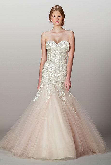 Pink Wedding Dress | Dressed Up Girl
