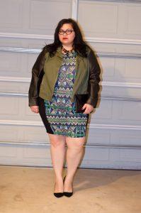 Bodycon Dresses Plus Size