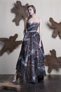 Camo Prom Dresses Images