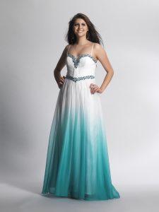 Cheap Formal Plus Size Dresses