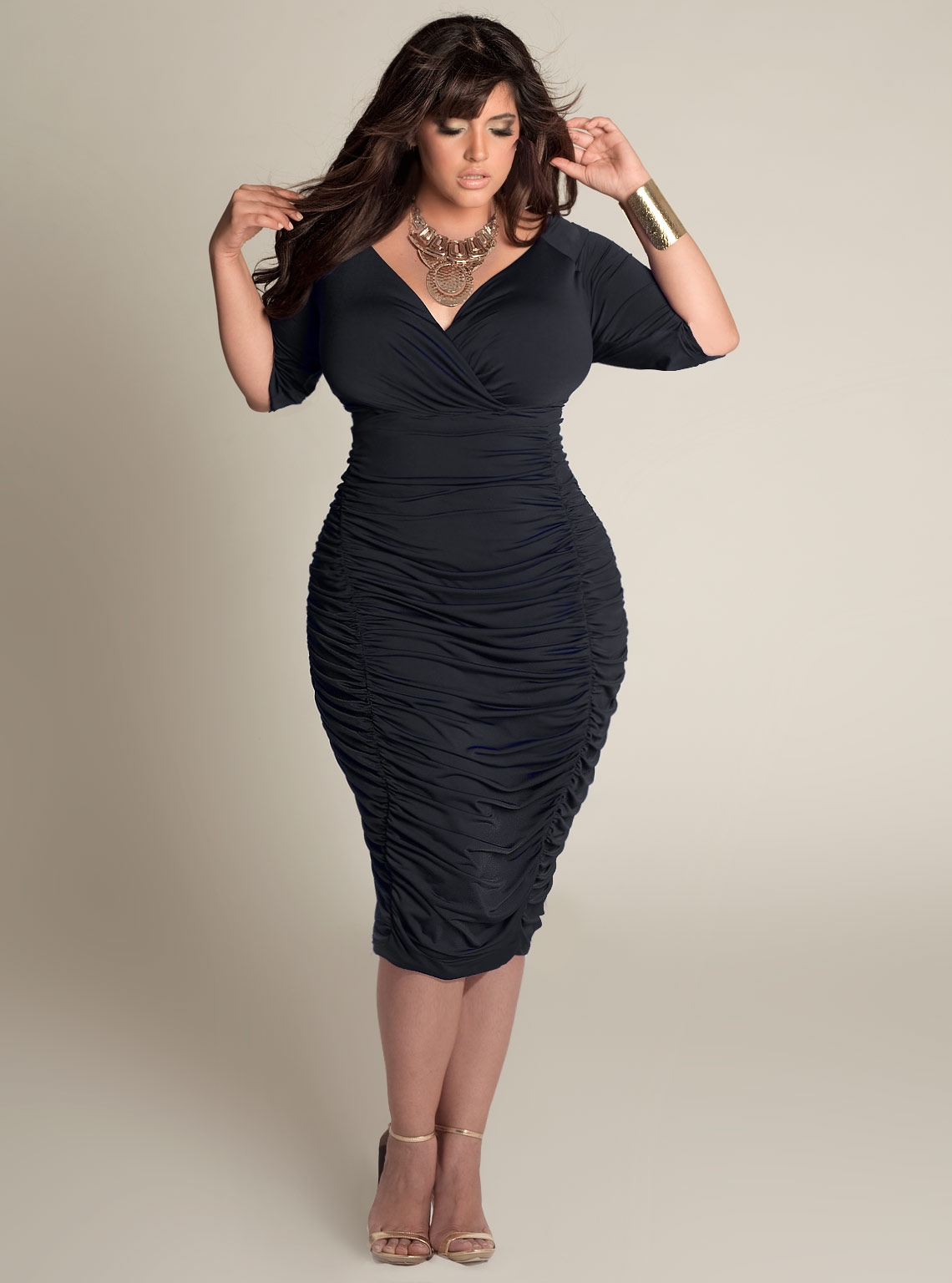 Find great deals on eBay for plus size little girls clothes. Shop with confidence. Skip to main content. eBay: Spoiled Little Mama Plus Size Girls Blue Striped Dress See more like this. Leather Live a Little Plus Size Clothing for Women. Acetate Carole Little Plus Size Clothing for Women.
