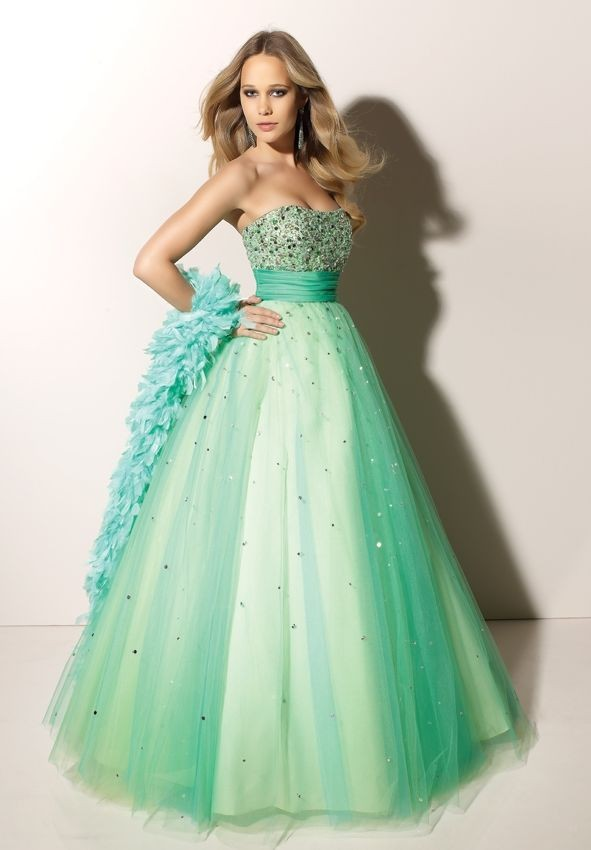 Long Prom Dresses | Dressed Up Girl