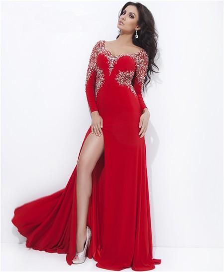 Long Prom Dresses | Dressed Up Girl