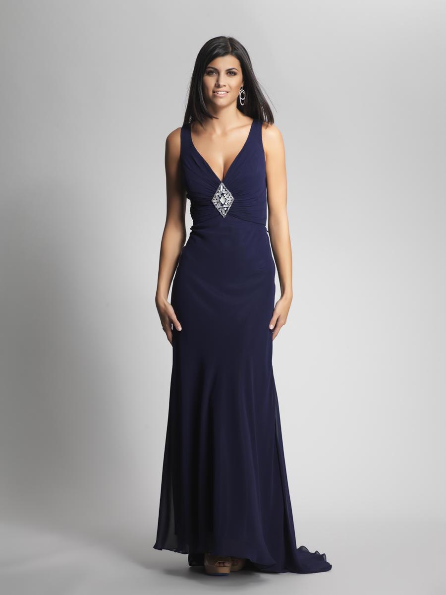 Blue Prom Dresses Dressedupgirl Com